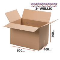 Foto 2 Umzugskartons Set 5in1 20x Kartons 2 Größen + Extras