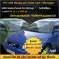 Unfallwagen Ankauf Audi A2 - Unfallwagenankauf Audi A2 - Autoankauf Audi A2