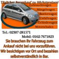 Unfallwagen verkaufen Drensteinfurt Ennigerloh Oelde NRW