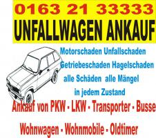 Unfallwagen zu verkaufen ? --Autoankauf--