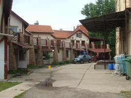 Ungarn: Alte Mühle und Restaurant mit Pension