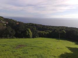 Unglaubliches Schnäppchen: Azoren Immobilien Meerblick Objekt