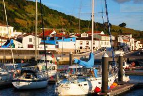 Foto 5 Unglaubliches Schnäppchen: Azoren Immobilien Meerblick Objekt