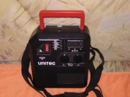 Unitec 77900 Energiestation 3V,6V,9V oder 12V