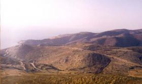 Unser Angebot auf der Insel Ios-Kykladen/Griechenland