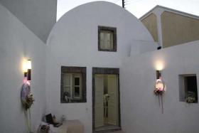 Unser Angebot auf der Insel Santorini/Griechenland