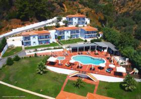 Unser Angebot auf der Insel Skiathos/Griechenland