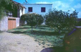 Foto 3 Unser Angebot nahe der Kleinstadt Galatas/Peloponnes/Griechenland
