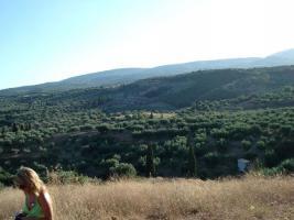 Foto 2 Unser Angebot nahe der Ortschaft Petalidi/Peloponnes/Griechenland
