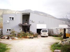 Unser Angebot nahe der Stadt Igoumenitsa/Epirus/Griechenland