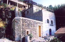 Unser Angebot nahe der Stadt Neapolis/Lakonia/Griechenland