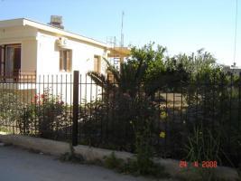 Unser Angebot nahe der Stadt Patras/Griechenland
