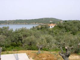 Foto 4 Unser Neubau Angebot im Sueden vom Pilion/Griechenland