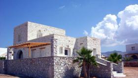 Unser Neubauangebot auf den Kykladen/Griechenland