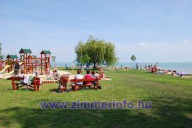 Foto 2 Unterkünfte am Plattensee (Balaton) in Ungarn