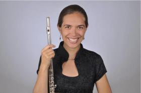 Foto 2 Unterricht für Querflöte, Blockflöte, Piccolo, Kammermusik, Band, Kantone Zürich, Aargau, Zug