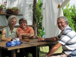 Foto 2 Urlaub im Agritourismus