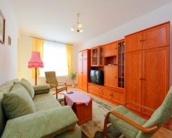 Urlaub in Bad Bük, modernes Appartement im ganzen Jahr zu mieten