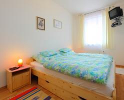 Foto 5 Urlaub in Bad Bük, modernes Appartement im ganzen Jahr zu mieten