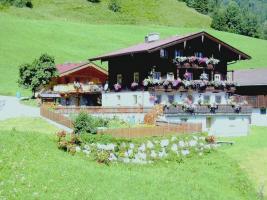 Urlaub am Bauernhof i Österreich Land Salzburg Uttendorf