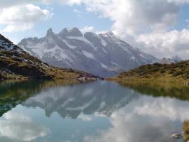 Foto 7 Urlaub in den Bergen
