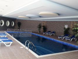 Foto 9 Urlaub in Ferienanlage an derTürkischen Riviera