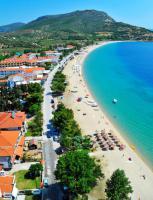 Urlaub in Griechenland Chalkidiki