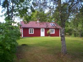 Foto 2 Urlaub mit Hund. Ferienhaus am Wasser ohne Nachbarn in Schweden