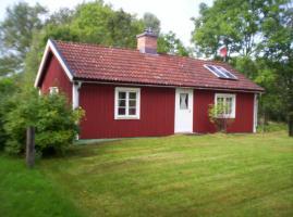 Foto 4 Urlaub mit Hund. Ferienhaus am Wasser ohne Nachbarn in Schweden
