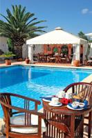 Urlaub auf Ibizza