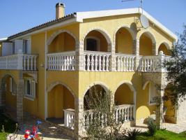 Urlaub Kroatien Insel Krk