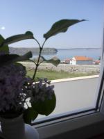 Urlaub in Norddalmatien Rtina Miocici Razanac Ferienwohnung 3 Personen