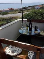 Foto 3 Urlaub in Norddalmatien Rtina Miocici Razanac Ferienwohnung 3 Personen