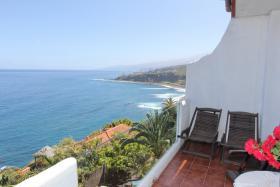 Foto 9 Urlaub im Norden der Insel Teneriffa mit traumhaftem Meerblick Casa Mi Carino