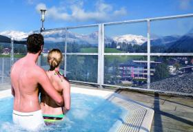 Foto 5 Urlaub in ÖSTERREICH  Hotels Pensionen Ferienunterkünfte Bestpreise