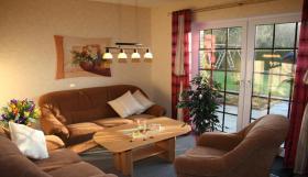 Foto 2 Urlaub in Ostfriesland - Ferienhaus Wieke -eine Oase der Erholung