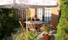 Foto 3 Urlaub in Ostfriesland - Ferienhaus Wieke -eine Oase der Erholung