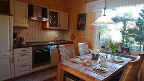 Foto 5 Urlaub in Ostfriesland - Ferienhaus Wieke -eine Oase der Erholung