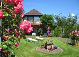 Foto 8 Urlaub in Ostfriesland - Ferienhaus Wieke -eine Oase der Erholung