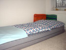 Schlafkammer für die Kinder