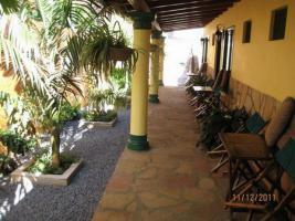 Foto 6 Urlaub im Paraguay Villarrica Hotel