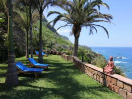 Finca Romantica- Teneriffa- mit traumhaftem Garten
