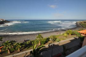 Foto 2 Urlaub auf Teneriffa in der Ferienwohnung Atlantico direkt am Meer für 2 Personen