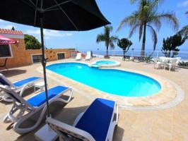 Foto 7 Urlaub auf Teneriffa- Ferienhaus Finca Lilium - Teneriffa Suedwest mit Pool