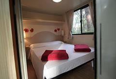 Foto 3 Urlaub in der Toskana im Mobilheim