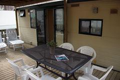 Foto 5 Urlaub in der Toskana im Mobilheim