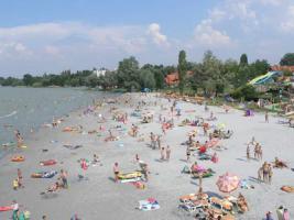 Foto 3 Urlaub in Ungarn am Plattensee