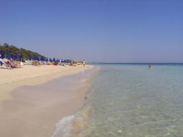 Urlaub Villa Apulien