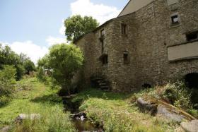 Urlaub in einer Wassermühle in Südfrankreich, Midi-Pyrénées