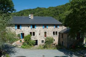 Foto 2 Urlaub in einer Wassermühle in Südfrankreich, Midi-Pyrénées